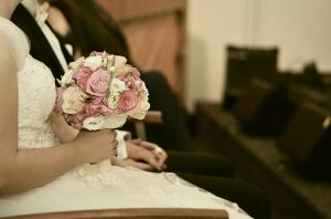 düğün stresi