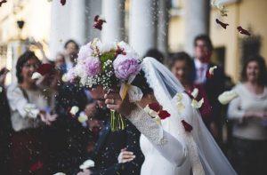 düğün salonu seçmek
