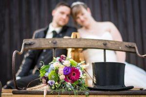 düğün dekoru