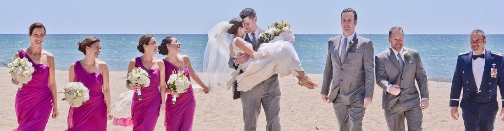 yurtdışında düğün