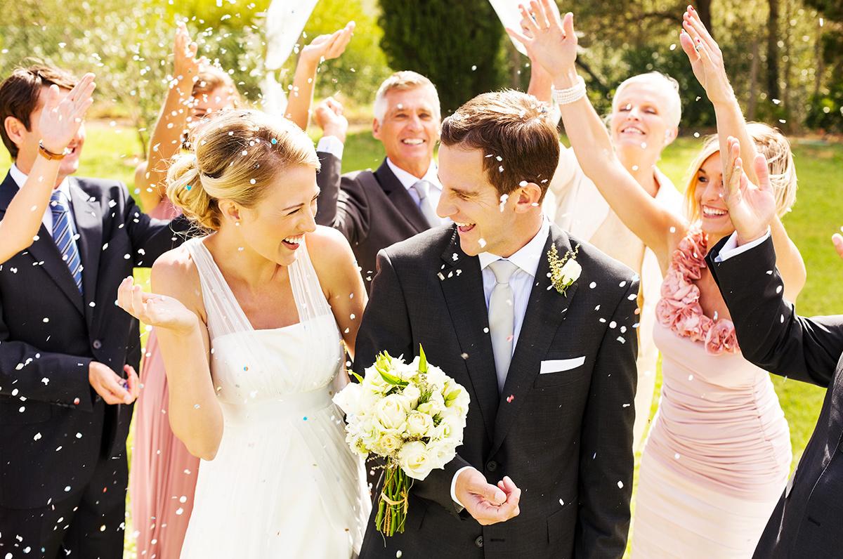 Düğün Öncesi Bilinmesi Gerekenler