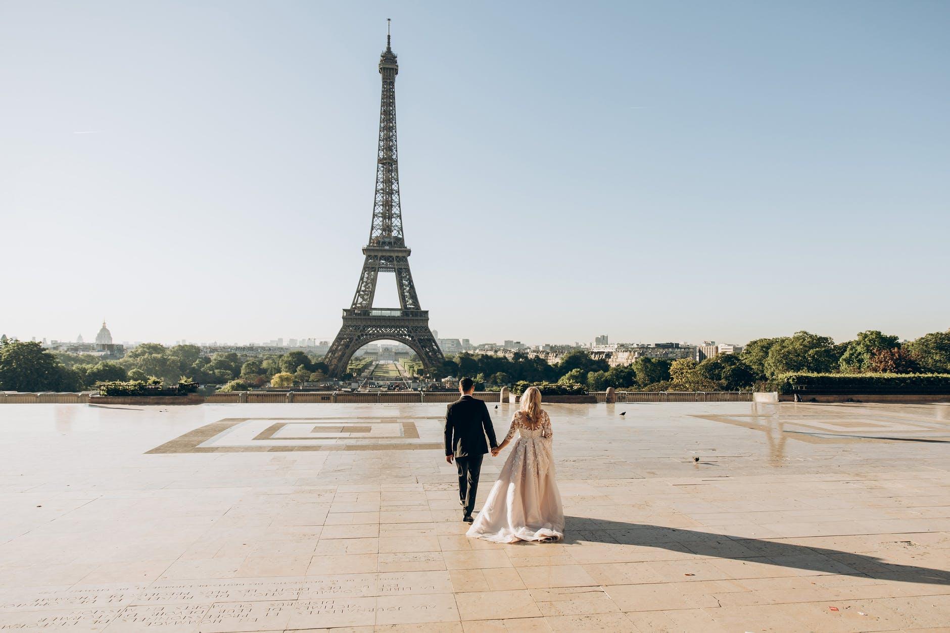 Düğün Fotoğrafı İçin Uygun Alan Seçimi Nasıl Yapılır?