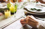 Düğün Menüsü Nasıl Seçilir?