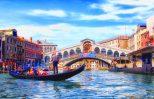 İtalya'da Balayı İçin En Romantik Öneriler